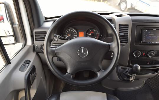 Mercedes-Benz Sprinter 316